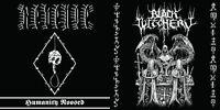 Black Witchery / Revenge Split CD