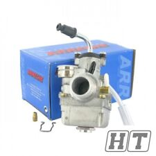 Carburador Arreche para Piaggio / Minarelli / Derbi, 19mm, incluido E-Choke