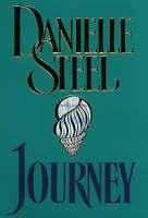 """VERY GOOD"" Journey, Steel, Danielle, Book"