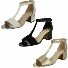 Clarks Buckle Casual Sandals & Flip Flops for Women