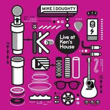 Doughty Mike - Live At Ken ´S House Nuevo CD