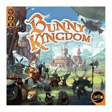 NEW SEALED Bunny Kingdom Board Game Competitive Family Fun - FRENCH VERSION