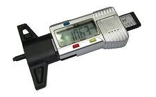 RDG Tools Digitale Misuratore Profondità 0-25mm/0-2.5cmcar Tread foro INGEGNERIA