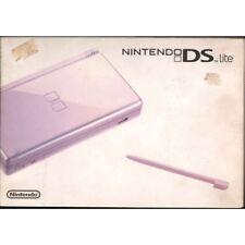 Nintendo DS Lite - Metallic Rose Console Sigillato 0045496718237