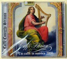Caffè Concerto Strauss - Un caffè in musica 2000 - Caffè Florian - Neu! (R)
