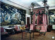 Blair Castle : The Tapestry Room.