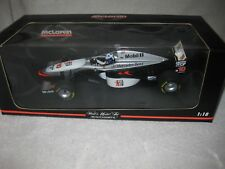 1/18 Minichamps 1997 McLaren Mercedes MP4/12, David COULTARD #10