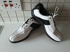 Footjoy Greenboys Golf Shoes Uk Size 9