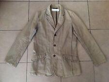 izzue   Japanese style Cotton Casual Jacket    Size 3