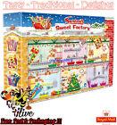2021 Advent Calendar Milk Chocolate Christmas Lindt Cadbury Kinder Ferrero