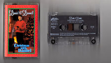 DANIEL O'DONNELL - CHRISTMAS WITH - CASSETTE TAPE (SANTA CLAUS IS COMING TO TOWN