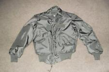 Military Flyer's Jacket Coat Medium (38-40) Vietnam Reenactment Men Boys 64