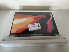 "? Apple MacBook Pro 16"" 2019 2.6GHz i7 16GB 512GB Silver UK MVVL2b/a"