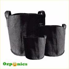 Hydroponic Fabric Pots
