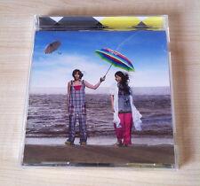 PUFFY AmiYumi - Dareka ga, 2009, CD Single, Jpop, Ami Onuki, Yumi Yoshimura