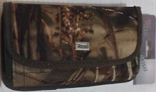 "Reiko Wireless iPhone 5/5S Horizontal Pouch Color CamouFlage L5"" XH2 1/2""X W1/2"""