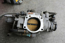 2001-2002 TOYOTA SEQUIOA TUNDRA LEXUS LX470 THROTTLE BODY OEM 22030-50142