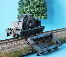 More details for new hornby powered tender drive chassis + extra chassis class 5, 2-8-0, schools