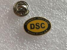 Fußball Pin DSC Wanne-Eickel