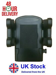 Universal phone holder fully adjustable strong suction