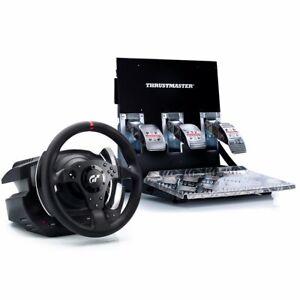 Controller Thrustmaster T500 RS Lenkrad inkl. 3-Pedalset PS3 PC unvollständig
