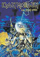 Iron Maiden - Live After Death (DVD, 2008, 2-Disc Set)