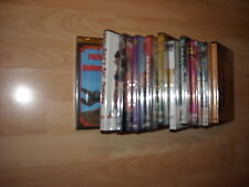 10 DVD PAKET SPIELFILME  + BONUS DVD TANTRA MASSAGE / 50 CENT STÜCKPREIS !!!