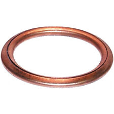 Copper Compression Washers 8mm x 12mm x 1.5mm - Pack of 5