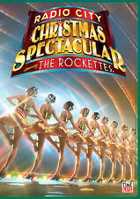 Radio City Christmas Spectacular Featuring The Rockettes (DVD, 2008)