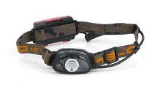 New Fox Halo Headtorch Head Torch 200 MS250 MS300c AL320 AL350c Fishing Light