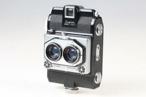 ISO Duplex Super 120 Stereokamera - Defekt - SNr: 1420