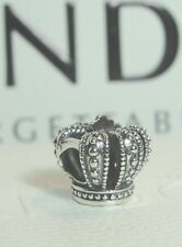AUTHENTIC PANDORA CHARM ROYAL CROWN 790930