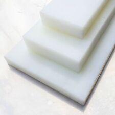Polyamid Platte 10mm natur weiss PA6 Breite / Länge wählbar Zuschnitt Kunststoff