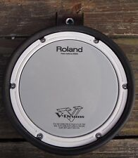 Roland V-Drum PDX-8 Dual Trigger Drum Pad - Excellent Condition  PDX8 Mesh Head