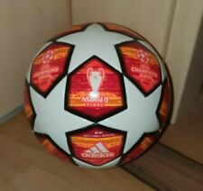 Adidas Match Ball Replica Mini UCL UEFA Champions League FINALE 2019 Madrid ab1?