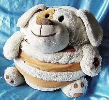 Barking Plush Stuffed Bulldog pillow Puppy Dog animal