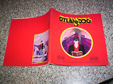 DYLAN DOG GLAMOUR  N.3 ORIGINALE DEL 1991 OTTIMO/QUASI NUOVO
