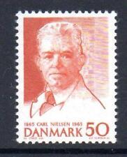Denmark Mnh 1965 Sg466 Birth Centenary Of Carl Nielson