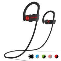 Bluetooth Headset Wireless Headphone Earphone for Apple iPhone 6s Plus iPhone 6s