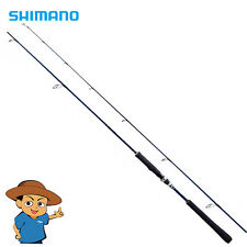 "Shimano GRAPPLER BB S632 6'3"" jigging fishing spinning rod pole from Japan"