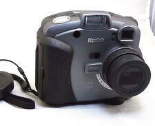 Kodak DC290 Zoom camera for parts not working AS IS