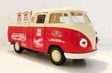 VW Kombi Pickup JIim Beam Delivery Van Custom Graphics Applied