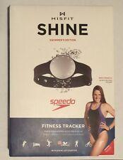 MISFIT/Speedo SHINE Fitness Tracker SWIMMER'S EDITION - SILVER - 1120C