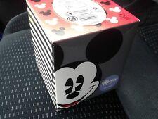 New Disney Mickey Mouse Kleenex Tissue Box Ultra Soft 75 3-Ply Tissues