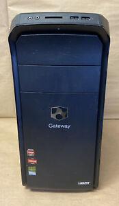 Gateway DX4380 TWR,AMD A8-5500 @3.2GHz, 8GB RAM, 1TB HDD, W10H