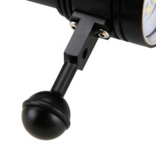 Professional Underwater Ball Arm Mount for Scuba Diving Camera Flashlight