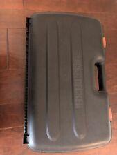 Black Decker MT1203 12V Firestorm Multi-Tool Drill Jig Saw Sander Kit