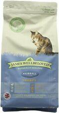 Wellbeloved Cat Food Turkey Hairball 1.5kg - 19922