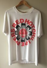 Vintage 1991 Red Hot Chili Peppers Fear of God Nirvana