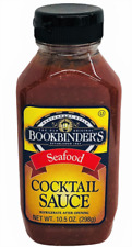 Bookbinder's Seafood Cocktail Sauce 10.5 oz